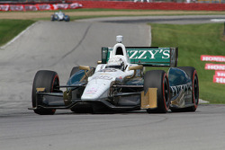 Ed Carpenter, Ed Carpenter Racing Chevrolet
