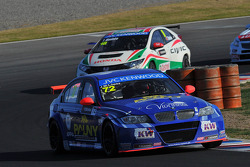 Jose Maria Lopez, BMW 320 TC, Wiechers-Sport