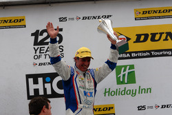 Round 16 2nd Place Jason Plato