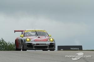 #45 Flying Lizard Motorsports Porsche 911 GT3 Cup: Spencer Pumpelly, Nelson Canache