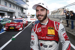 Miguel Molina, Audi Sport Team Phoenix Racing Audi A5 DTM
