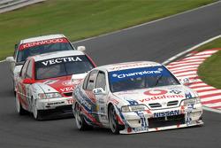 Derek Palmer, Nissan Primera