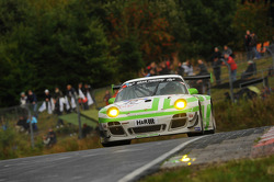 Michael Illbruck, Marco Seefried, Pinta Team Manthey, Porsche 911 GT3 R