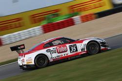 #35 Nissan GT Academy Team RJN Nissan GT-R Nismo GT3: Lucas Ordonez, Peter Pyzera, Wolfgang Reip