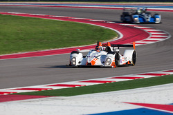 #05 CORE autosport Oreca FLM09 Oreca: Jonathan Bennett