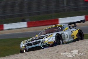 #3 Marc VDS BMW Z4: Bas Leinders, Yelmer Buurman, Maxime Martin