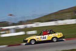 #144 Triumph TR6