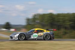 #93 SRT Motorsports Viper: Kuno Wittmer, Jonathan Bomarito