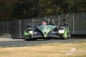 #01 Extreme Speed Motorsports HPD ARX-03b: Scott Sharp, Anthony Lazzaro