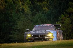 #55 BMW Team RLL BMW Z4 GTE: Maxime Martin, Jörg Mu_ller, Uwe Alzen