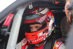 Marc Basseng, Phoenix Racing, Audi R8 LMS ultra, Portrait