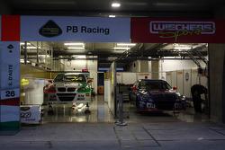 Stefano D'Aste, BMW 320 TC, PB Racing and Fredy Barth, BMW 320 TC, Wiechers-Sport
