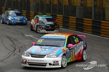 Celio Alves Dias, Chevrolet Lacetti, CHINA DRAGON RACING