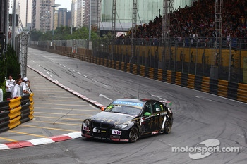 Mak Ka Lok, BMW E90 320si, RPM Racing