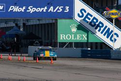 #007 Aston Martin Racing Aston Martin Vantage