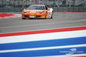 #77 Ferrari of Beverly Hills: Harry Cheung