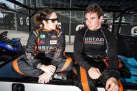 Daytona November test