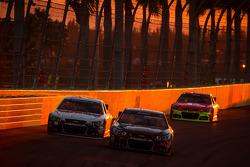 Dave Blaney, Chevrolet and Dale Earnhardt Jr., Hendrick Motorsports Chevrolet