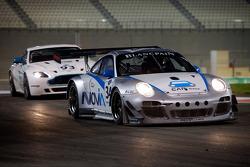 #34 PRO GT by Almeras Porsche 997 GT3R: Eric Dermon, Franck Perera, Grégory Guilvert