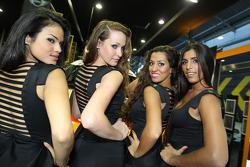Lovely Monster girls