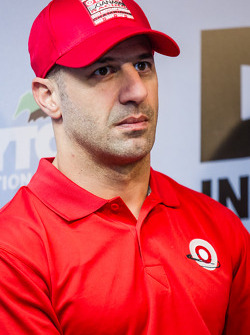 Chip Ganassi Racing press conference: Tony Kanaan