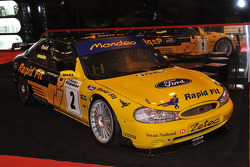 1999 BTCC Ford Mondeo Super Tourer