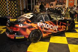 Rob Austin's 2014 Exocet Racing Audi A5