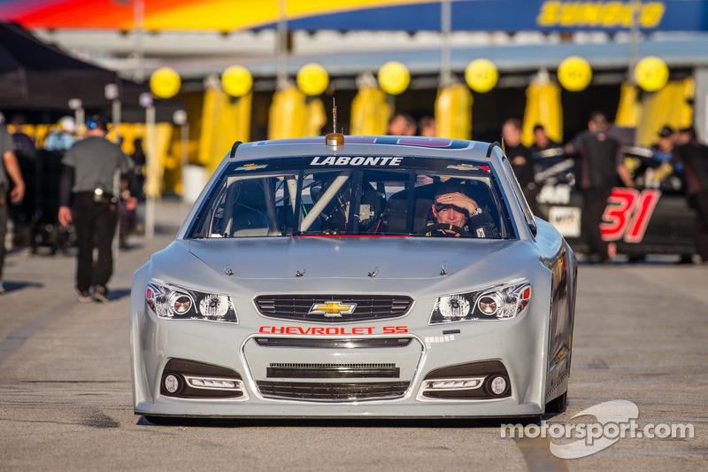 Bobby Labonte, Phoenix Racing Chevrolet | NASCAR-CUP photos | Main