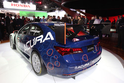 AUTOMOTIVE: Acura TLX GT