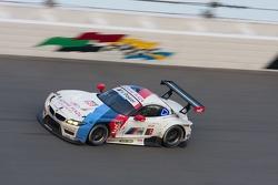 #56 BMW Team RLL BMW Z4 GTE: Dirk Müller, John Edwards, Graham Rahal, Dirk Werner