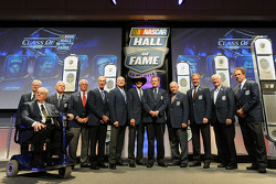 Living NASCAR Hall of Famers