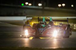 #38 Performance Tech Motorsports ORECA FLM09 Chevrolet: Raphael Matos, David Ostella, Tomy Drissi, Gabriel Casagrande, Julio Campos