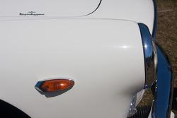 1965 Maserati 3500GT Sebring Coupe