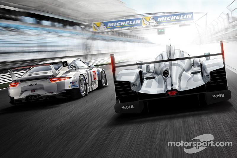 ... Porsche 919 Hybrid, компьютерные изображения: ru.motorsport.com/wec/photo/main-gallery/prezentatsiya-porsche-919...