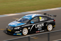 Aiden Moffat, Lazer Tools Racing