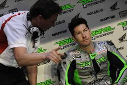 MOTOGP: Nicky Hayden, Drive M7 Aspar Honda