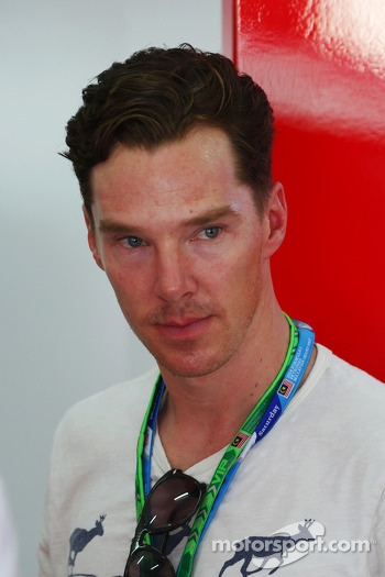 Benedict Cumberbatch, Actor