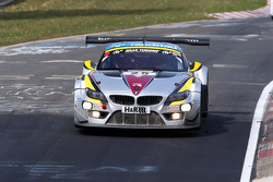 Marco Wittmann, Jorg Müller, BMW Sports Trophy Team Marc VDS, BMW Z4 GT3