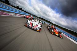 ELMS: #38 Jota Sport Zytek Z11SN Nissan: Simon Dolan, Harry Tincknell, Filipe Albuquerque, Marc Gene