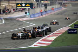 Nico Hulkenberg, Sahara Force India  06