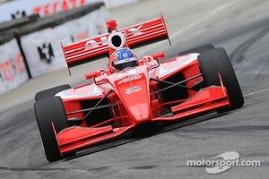 Alex Baron, Belardi Auto Racing