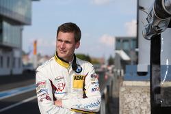 Nicky Catsburg