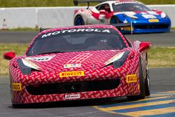 Gregory Romanelli, Ferrari of Ft. Lauderdale