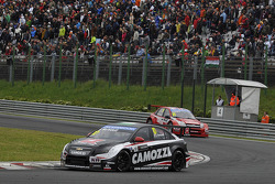 Gianni Morbidelli, Chevrolet RML Cruze TC1, ALL-INKL_COM Munnich Motorsport