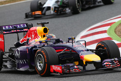 Sebastian Vettel, Red Bull Racing RB10