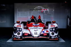 #24 Sébastien Loeb Racing Oreca 03 Nissan