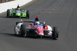 Martin Plowman, AJ Foyt Enterrprises Honda