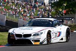 BSS: #33 Roal Motorsport BMW Z4: Alex Zanardi