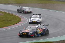 Mattias Ekstroem, Audi Sport Team Abt Sportsline, Audi A5 DTM