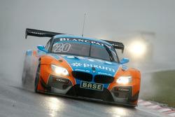GT: #20 PIXUM Team Schubert BMW Z4 GT3: Jens Klingmann, Maximilian Sandritter